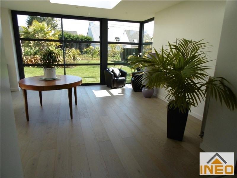 Vente maison / villa Tinteniac 265000€ - Photo 3