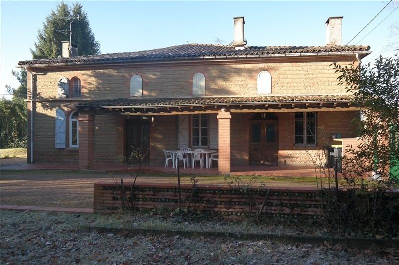 Vente maison / villa Dieupentale 445000€ - Photo 1