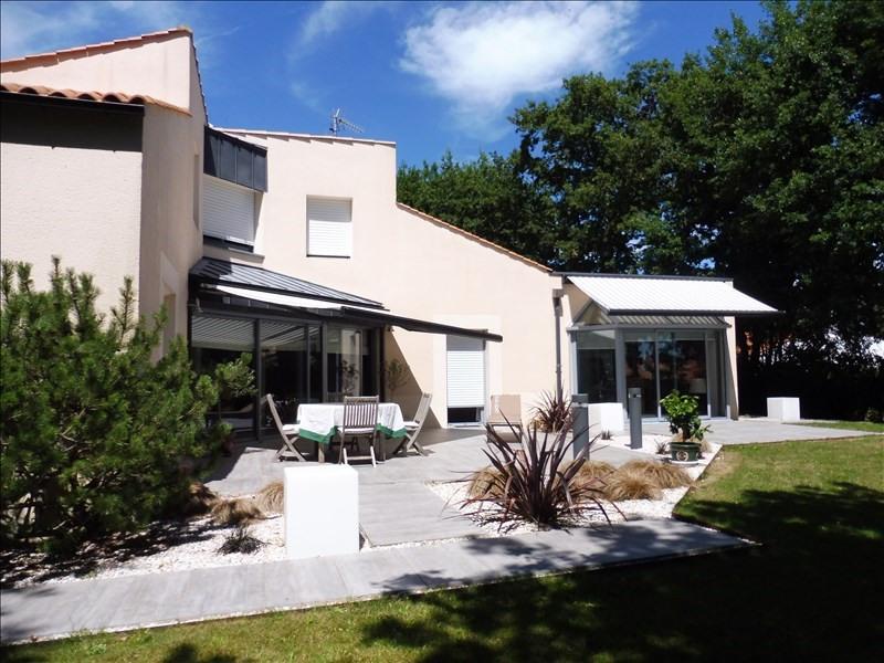 Vente de prestige maison / villa La roche sur yon 499000€ - Photo 7