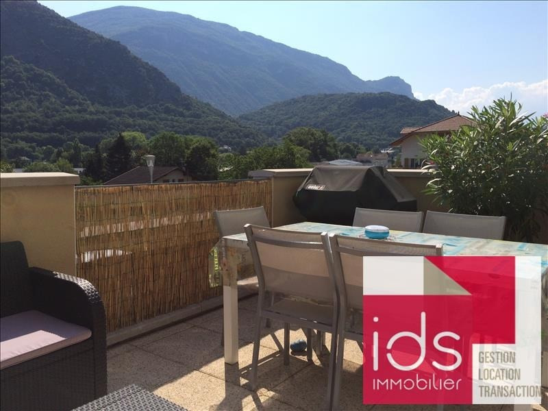 Vente appartement Challes les eaux 184 000€ - Photo 1