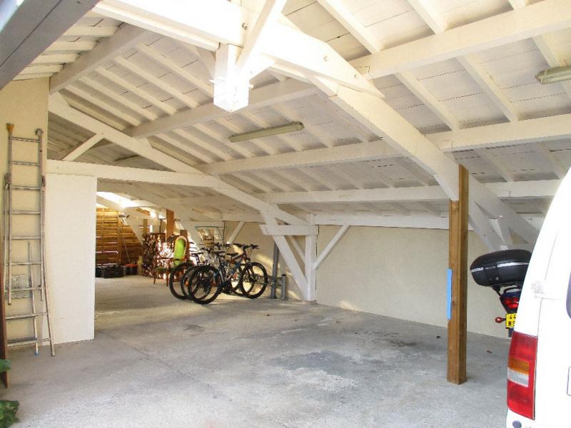 Vente maison / villa Breuillet 379440€ - Photo 7