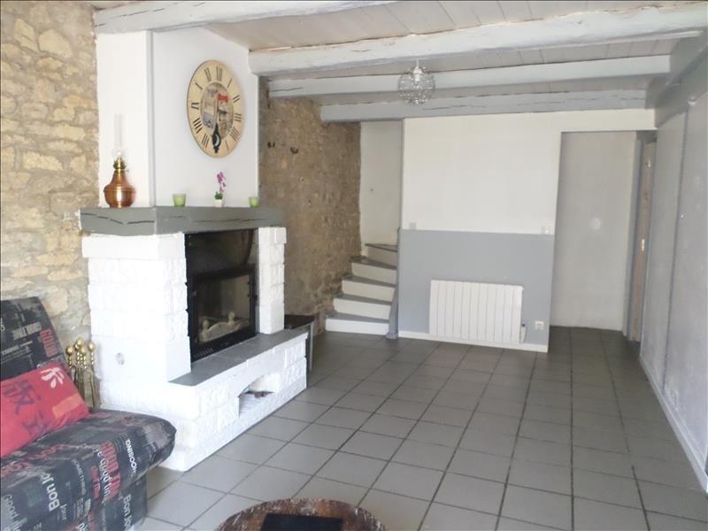 Vente maison / villa Thoirette 83000€ - Photo 1