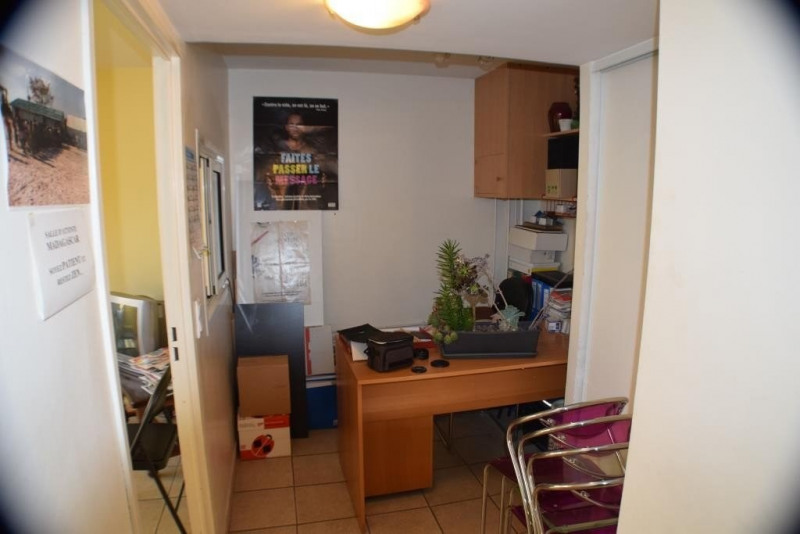 Vente appartement Ste maxime 210000€ - Photo 4