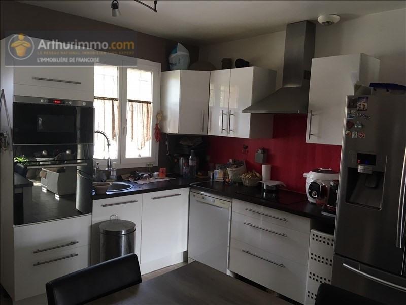 Sale house / villa Seillons source d argens 295000€ - Picture 2