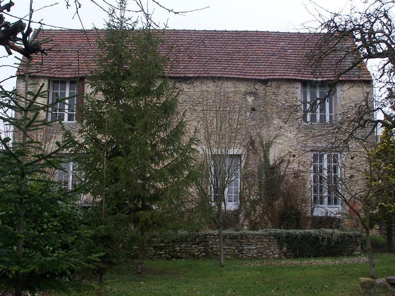 Vitalicio  casa Houdan 160000€ - Fotografía 1