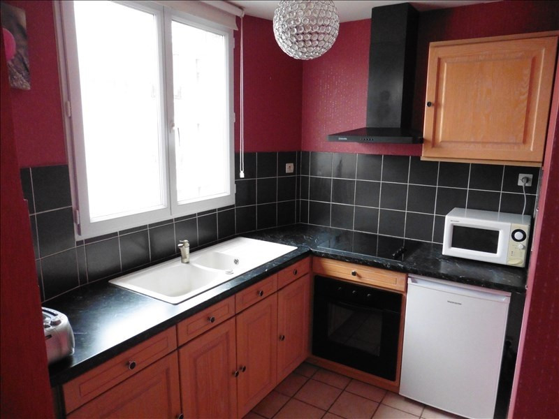 Vente appartement La garenne colombes 245 000€ - Photo 3