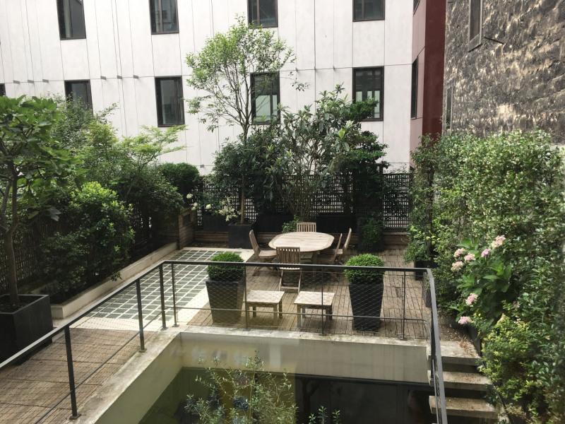 Location appartement Paris 17ème 10700€ +CH - Photo 8