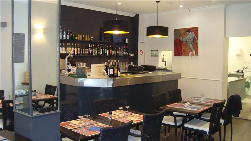 Commercial property sale shop Beziers 137 000€ - Picture 4
