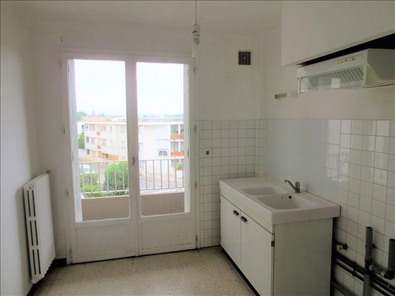 Verkoop  appartement Montpellier 147000€ - Foto 3