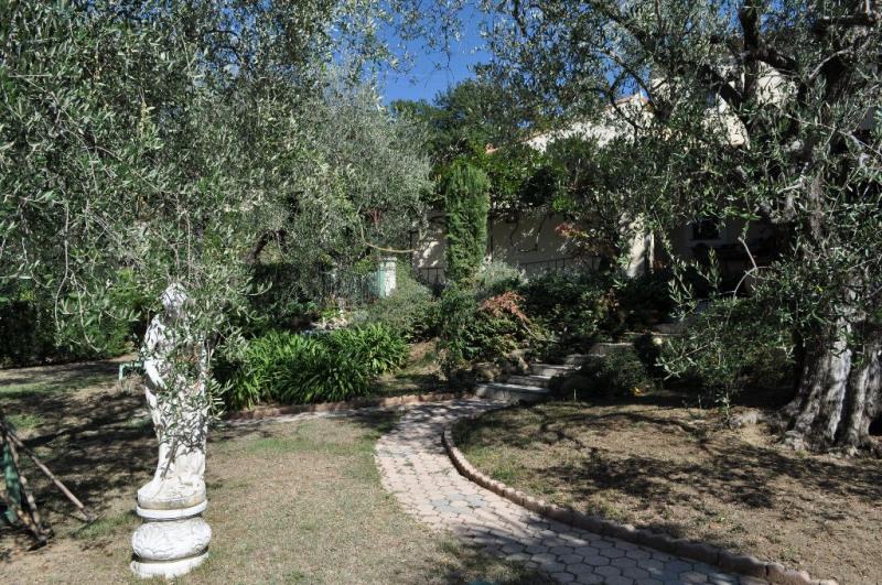 Vente maison / villa Contes 504000€ - Photo 9