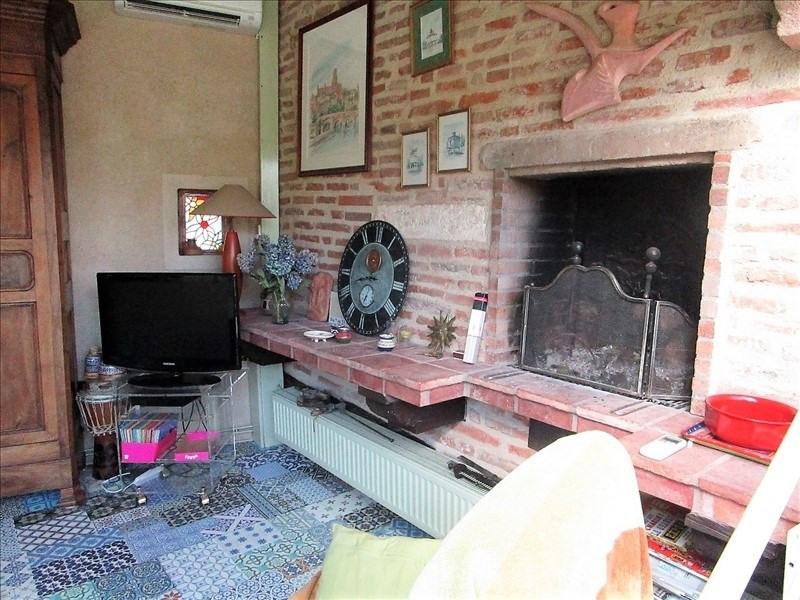 Revenda residencial de prestígio casa Albi 840000€ - Fotografia 8