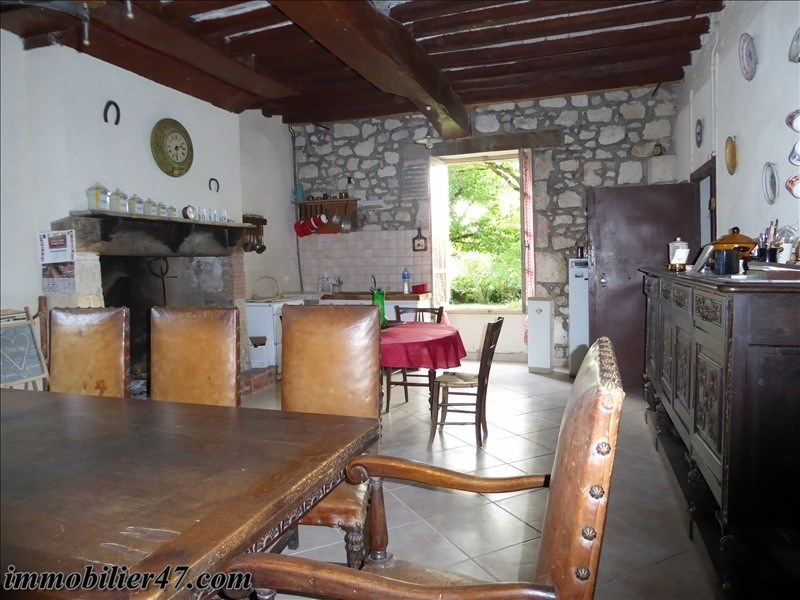 Vente maison / villa Prayssas 86400€ - Photo 4