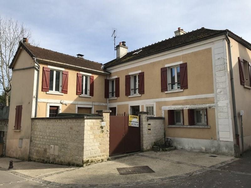 Vente maison / villa Villennes sur seine 650000€ - Photo 1