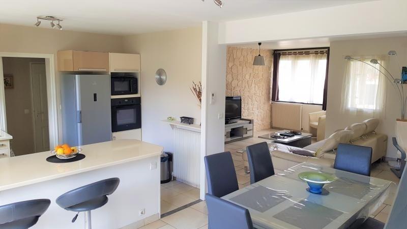 Sale house / villa La queue en brie 450000€ - Picture 3