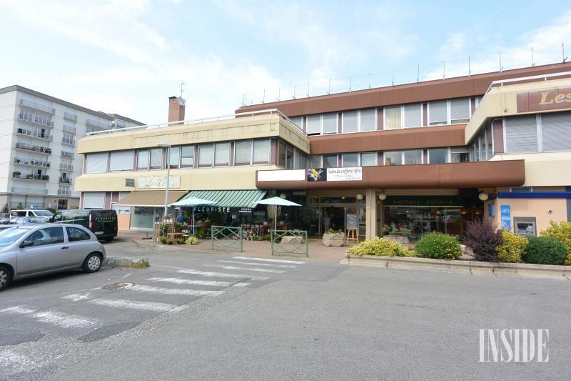 Location bureau Ferney voltaire 1510€ +CH/ HT - Photo 1