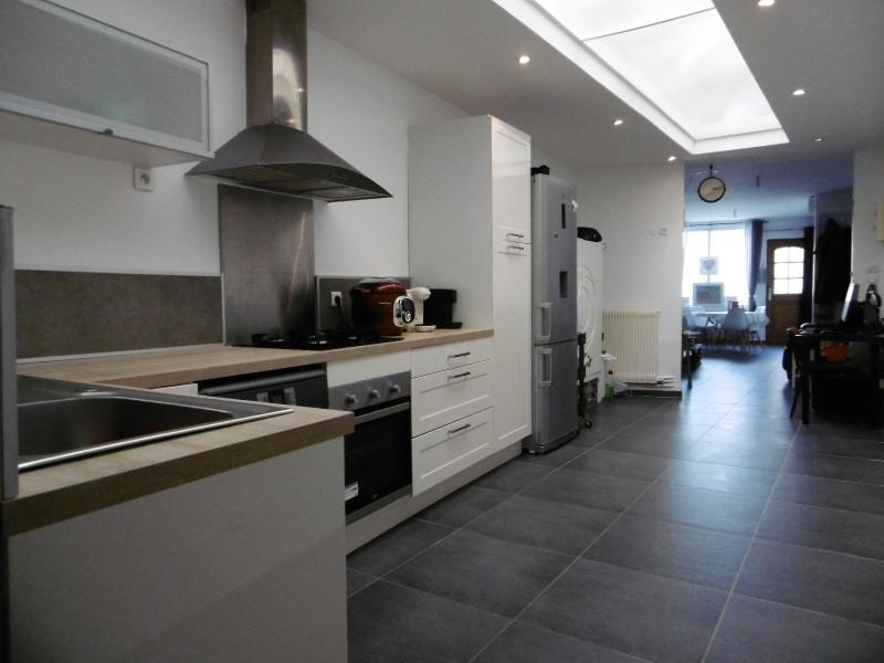 Sale house / villa Allennes les marais 129900€ - Picture 2
