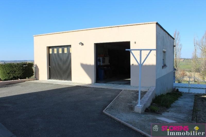 Vente maison / villa Escalquens 10 minutes 398000€ - Photo 6