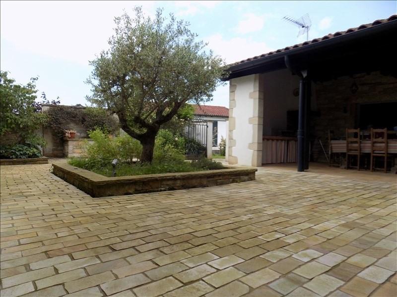 Deluxe sale house / villa St pee sur nivelle 916900€ - Picture 4