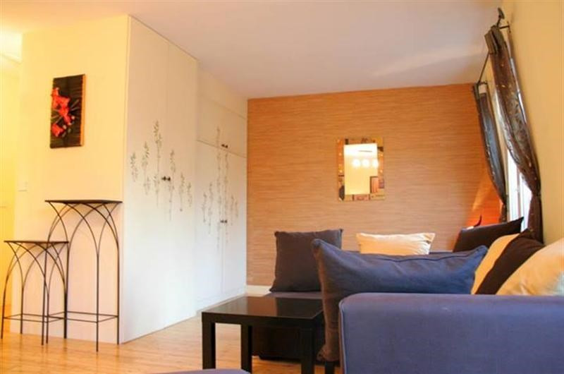 Rental apartment Fontainebleau 880€ CC - Picture 15