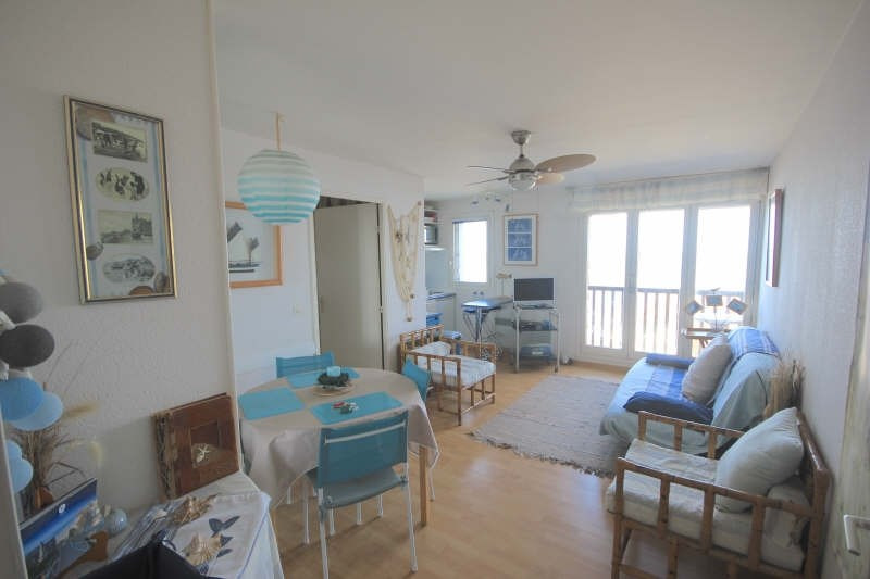 Investment property apartment Villers sur mer 198 000€ - Picture 5