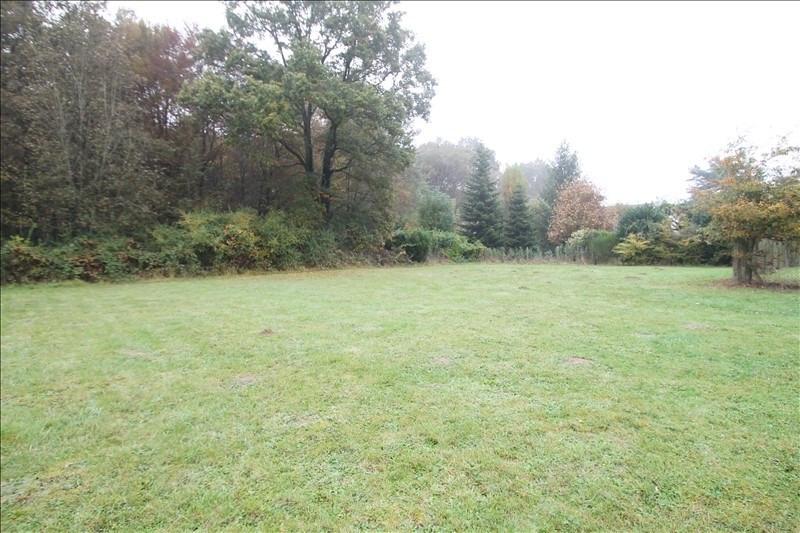 Vente terrain à Bois le Roi : 2379 m² à 284 000 euros - Cabinet ...
