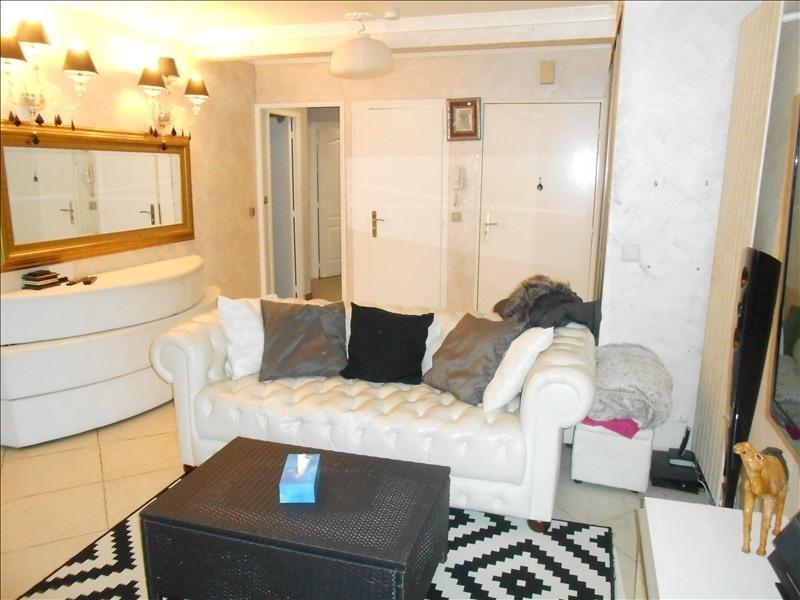 Vente appartement Torcy 220000€ - Photo 7