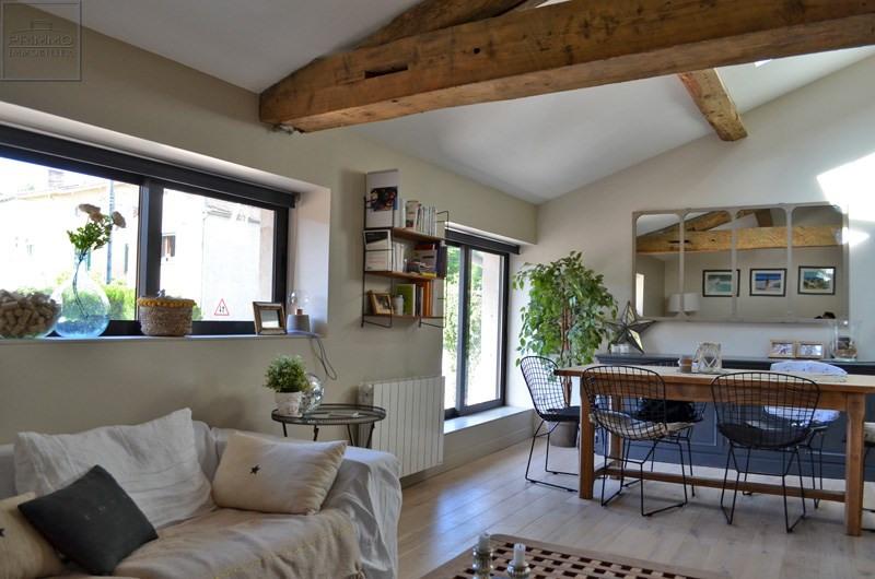 Sale apartment Saint cyr au mont d'or 295000€ - Picture 1