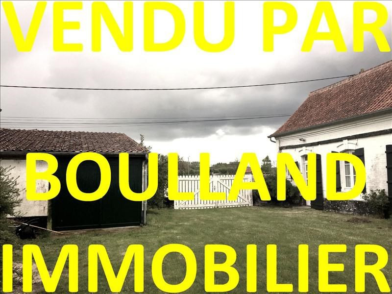 Vente maison / villa Rue 265000€ - Photo 2