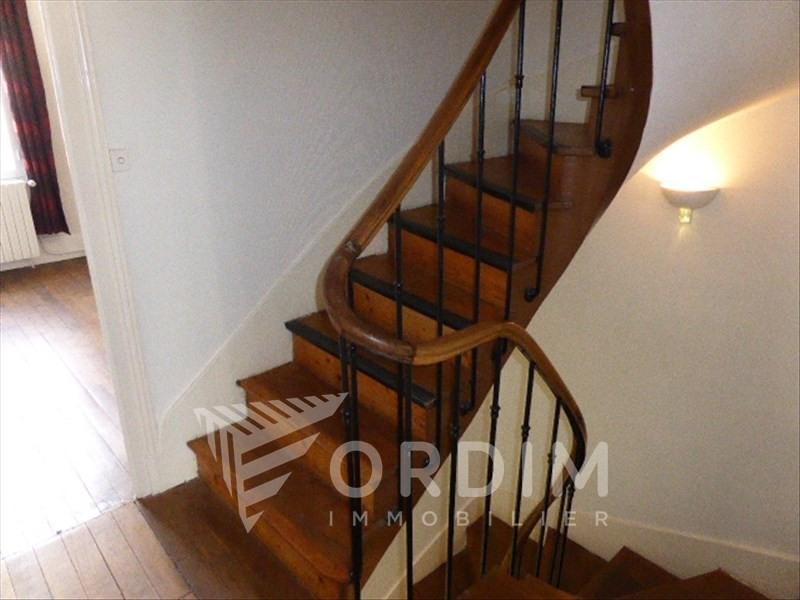Sale house / villa Cosne cours sur loire 89000€ - Picture 11