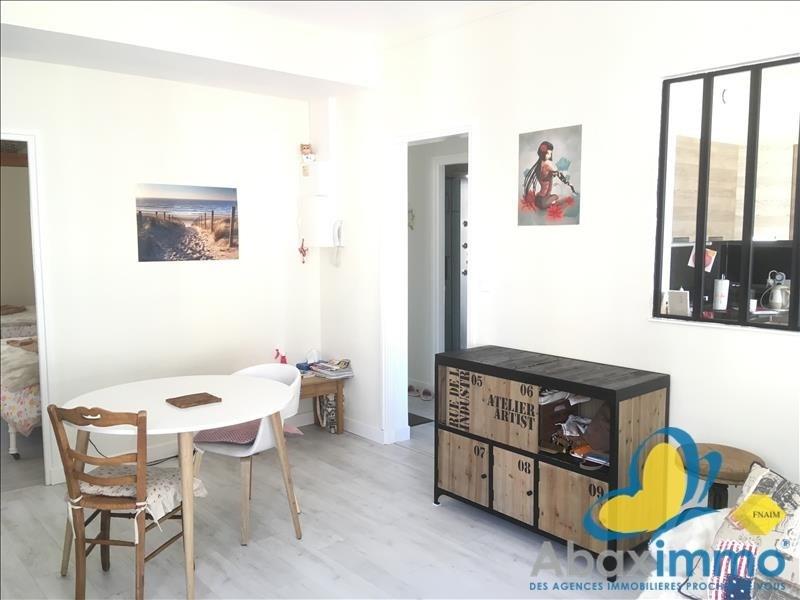 Rental apartment Falaise 460€ CC - Picture 4