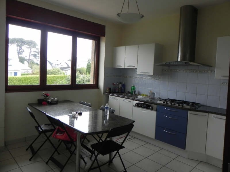 Sale house / villa Perros guirec 260 625€ - Picture 9
