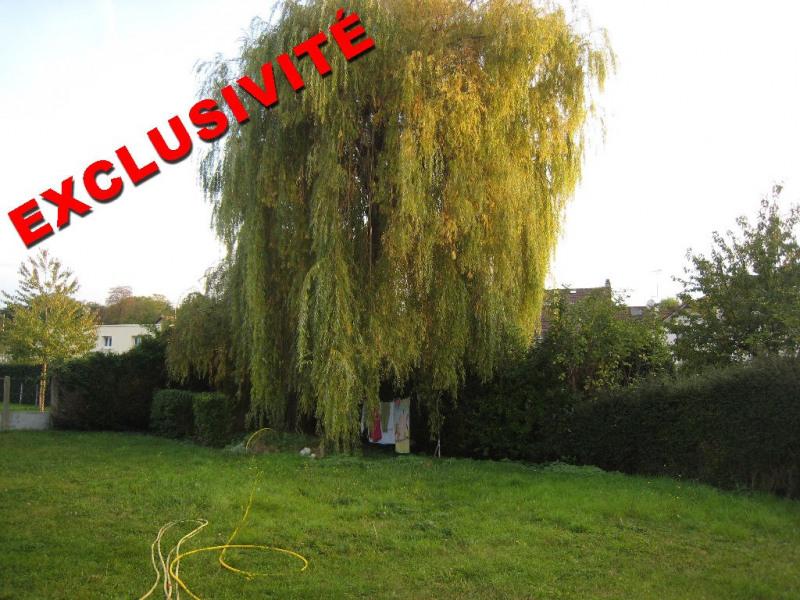 Vente terrain Maurecourt 234000€ - Photo 1