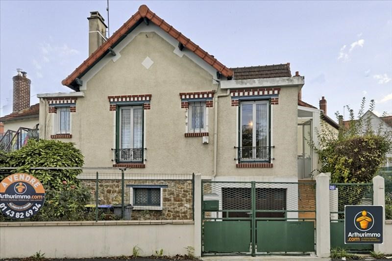Vente maison / villa Villeneuve st georges 199000€ - Photo 1