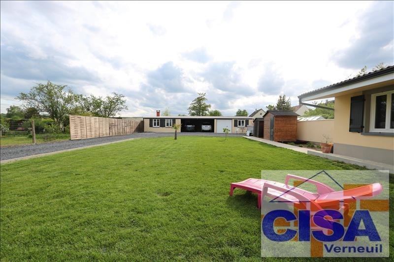Sale house / villa Pont ste maxence 249000€ - Picture 4