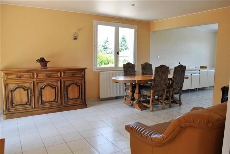 Vente maison / villa St jean de bournay 289000€ - Photo 2