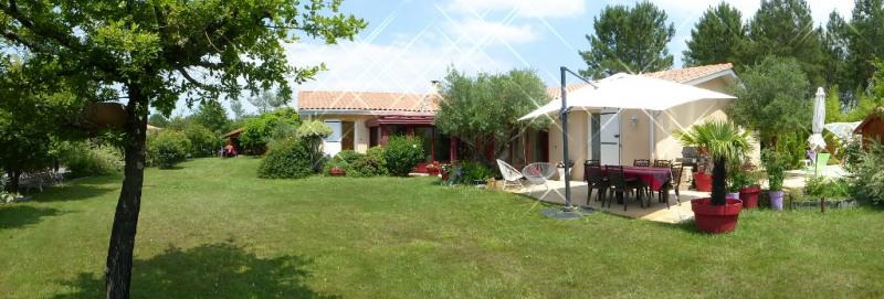 Verkoop  huis Biscarrosse 498200€ - Foto 2