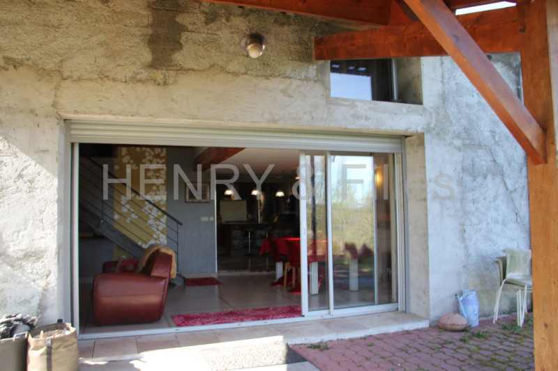 Sale house / villa L'isle jourdain 292 000€ - Picture 27