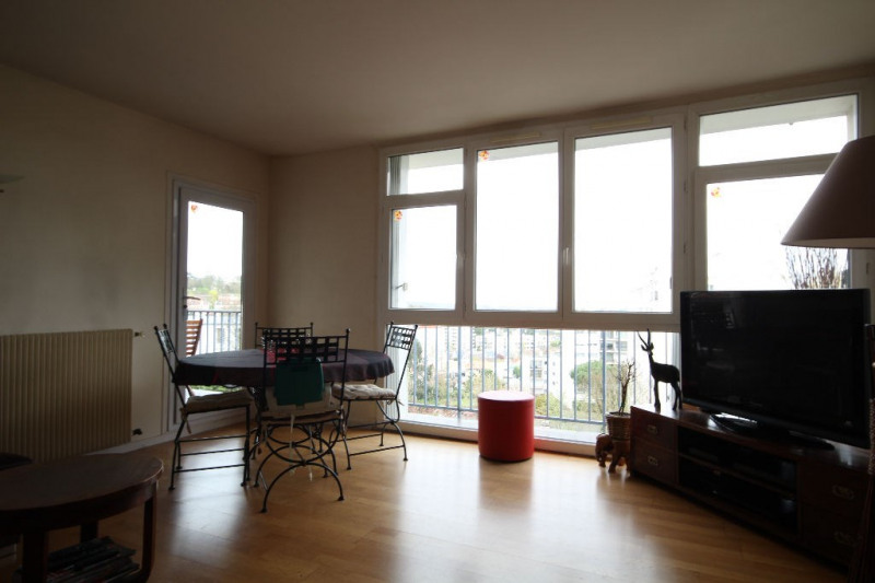 Sale apartment Le pecq 290 000€ - Picture 1