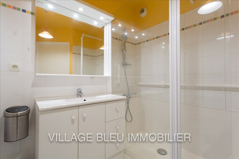 Vente appartement Asnieres sur seine 495000€ - Photo 6