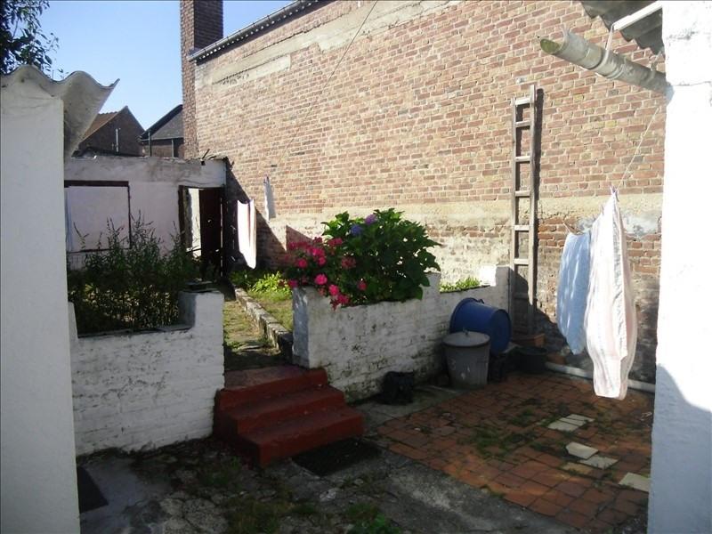 Sale house / villa Billy montigny 50000€ - Picture 3
