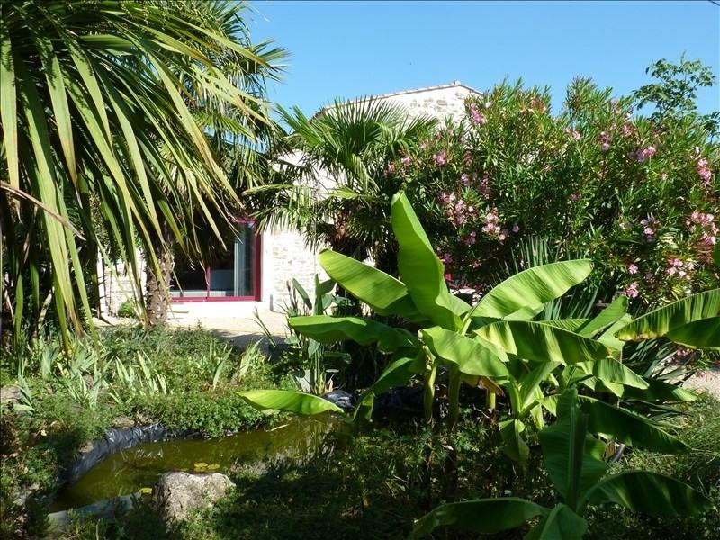 Sale house / villa Aizenay 299500€ - Picture 1