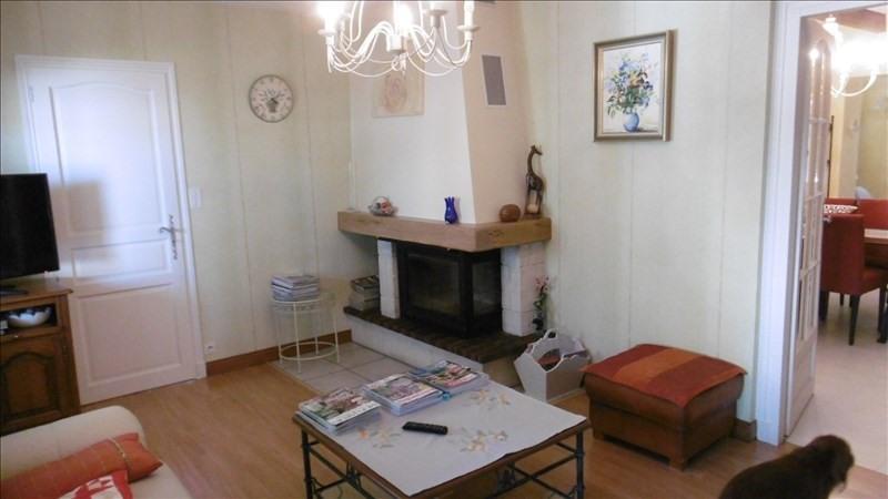Vente maison / villa De cognac 235400€ - Photo 10