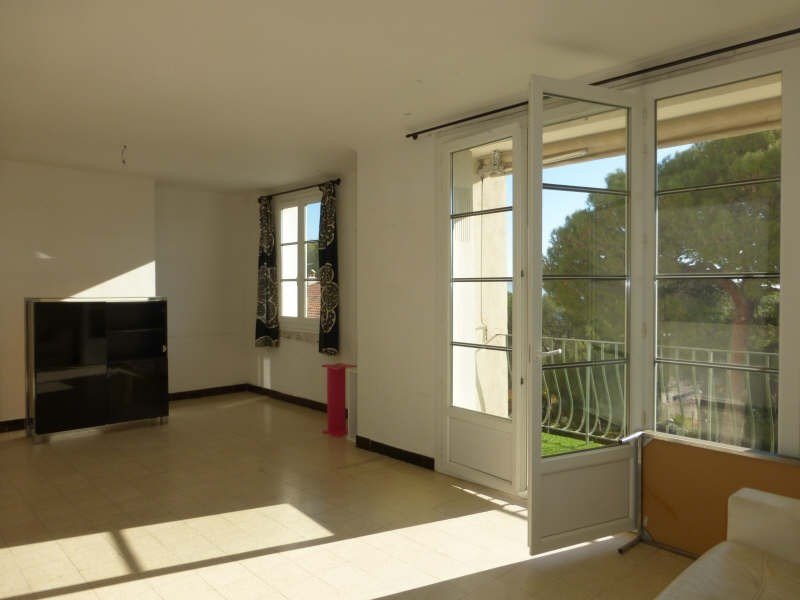 Vente appartement Toulon 325 000€ - Photo 2