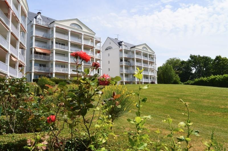Sale apartment Trouville sur mer 106 900€ - Picture 1
