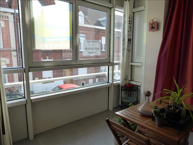 Vente appartement Bethune 169 000€ - Photo 6