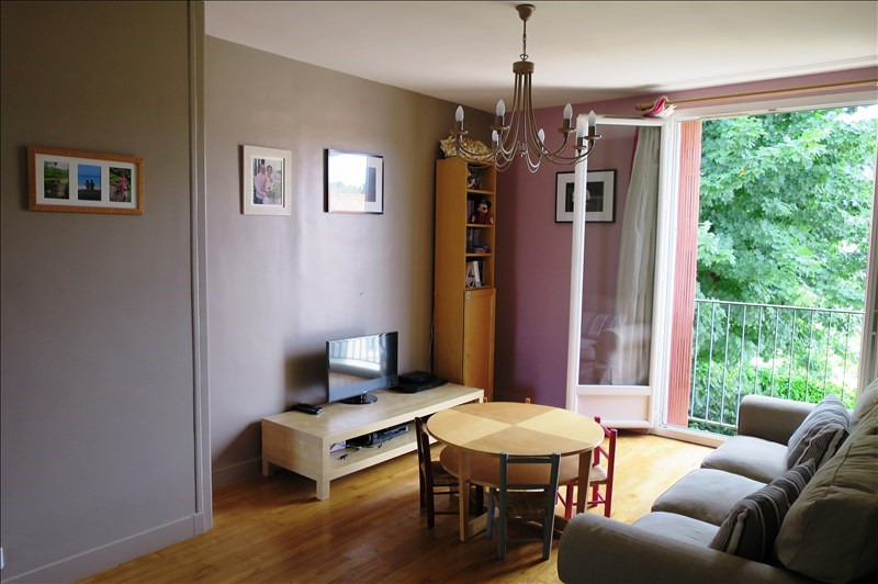 Vente appartement Vaucresson 395 000€ - Photo 3