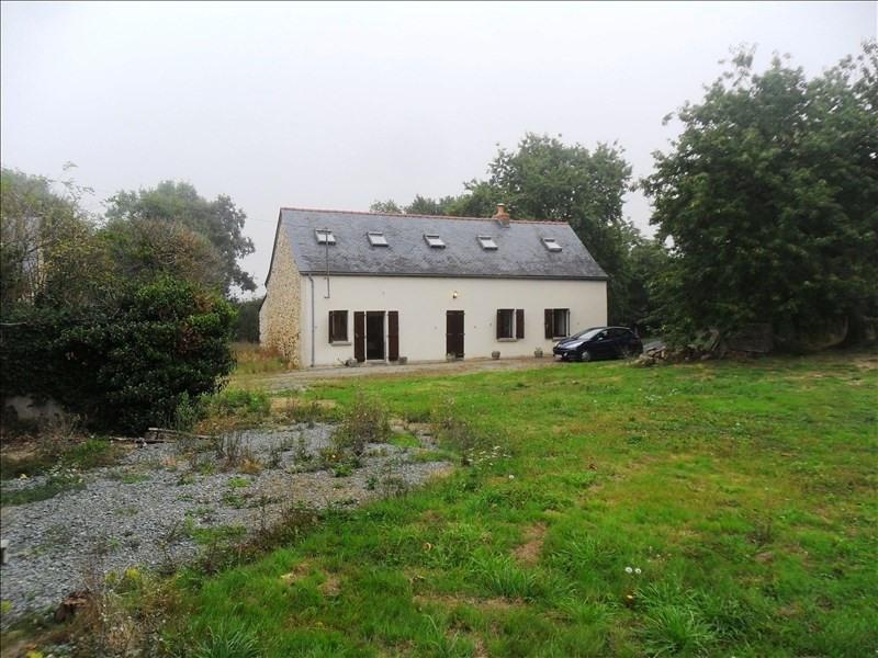 Vente maison / villa Le tremblay 189000€ - Photo 2