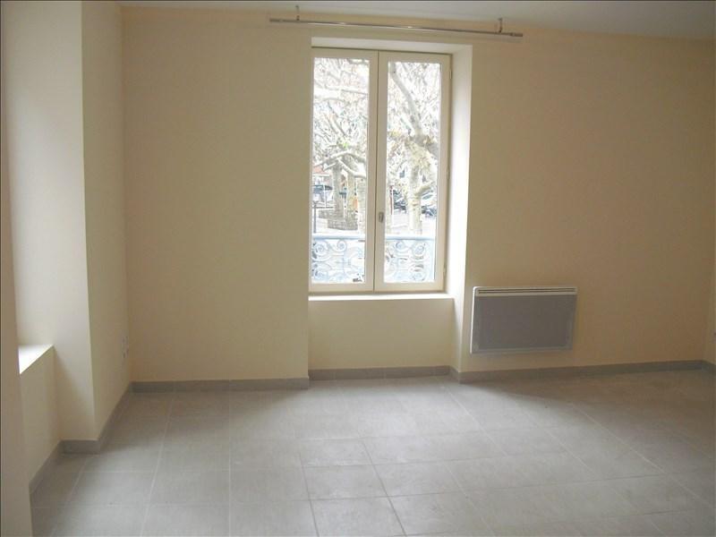 Produit d'investissement immeuble Voiron 239000€ - Photo 3
