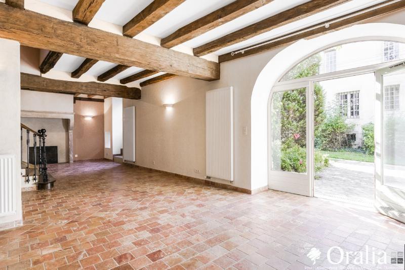Location maison / villa Gemeaux 915€ CC - Photo 1