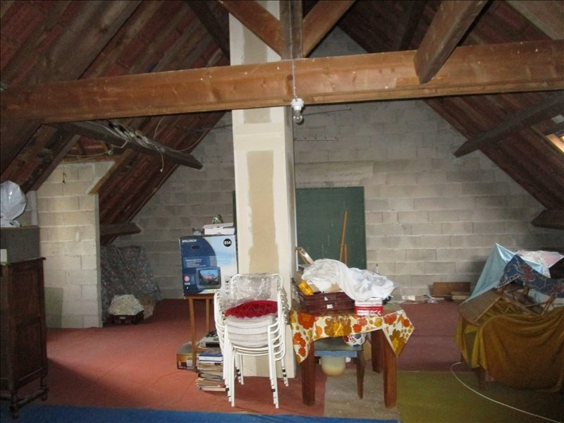 Vente maison / villa Sens 205 000€ - Photo 7